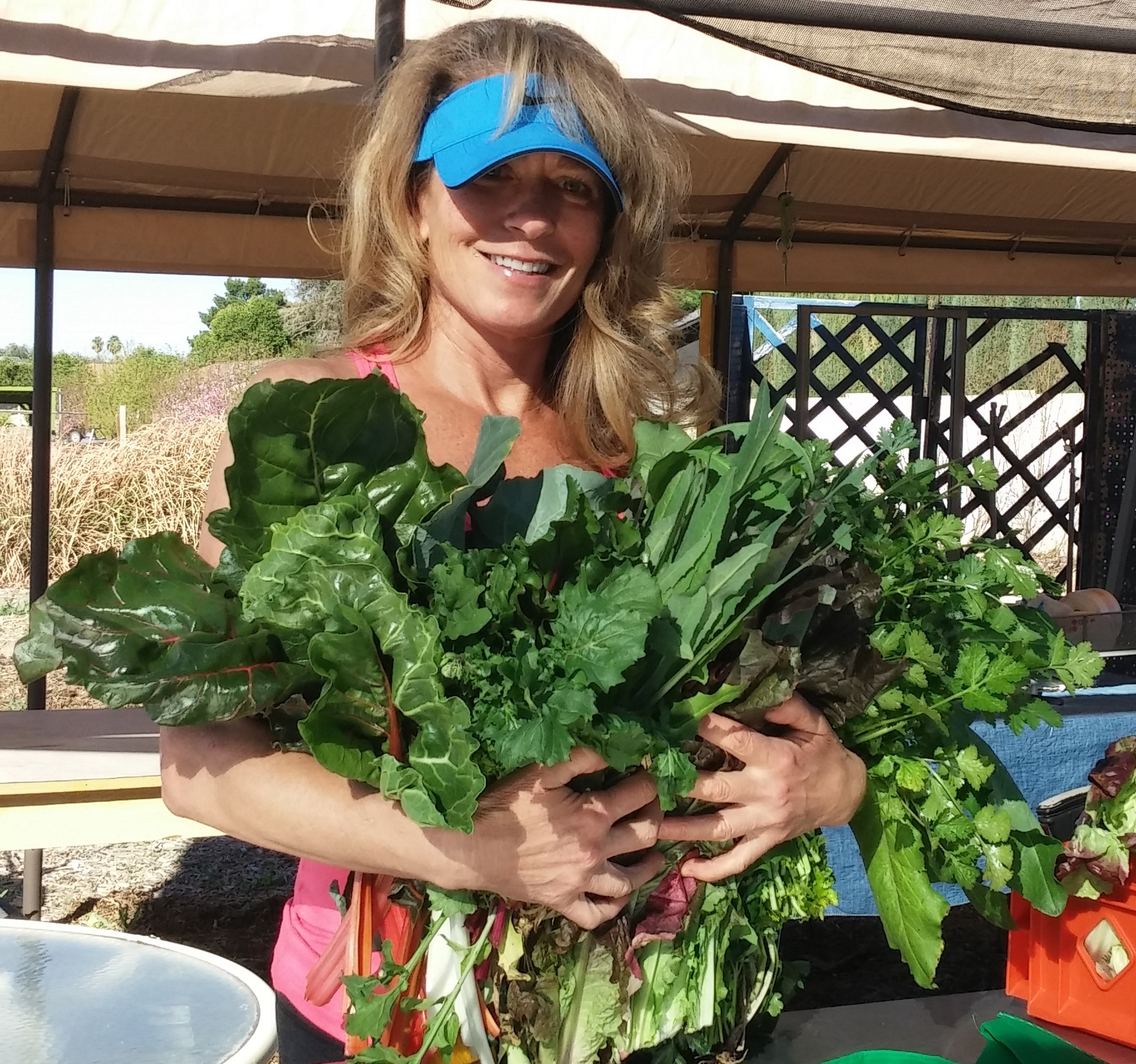Leafy Greens to Make a Healthy Salad - Paula Owens, MS Holistic Nutritionist and Functional Health Practitioner